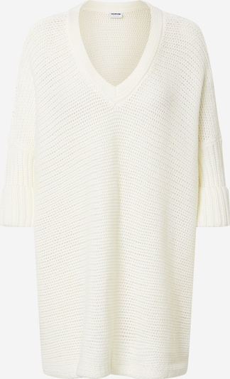 Noisy may Pullover 'Vera' in creme, Produktansicht