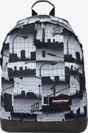 EASTPAK Rugzak 'Wyoming' in de kleur Gemengde kleuren / Zwart, Productweergave