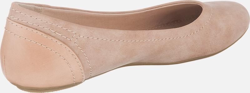 Haltbare Mode billige Gut Schuhe ESPRIT | Ballerina Schuhe Gut billige getragene Schuhe b7067e
