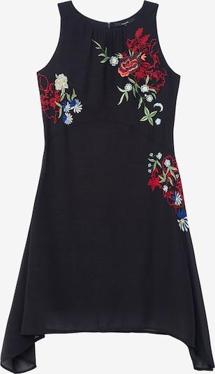 Desigual Koktejlové šaty 'ROMA' - mix barev / černá, Produkt