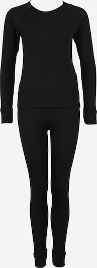 CMP Funktionsunterwäsche in schwarz, Produktansicht