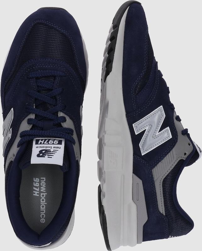 e7d8f2ad2801 new balance Nízke tenisky  CM 997  vo farbe námornícka modrá