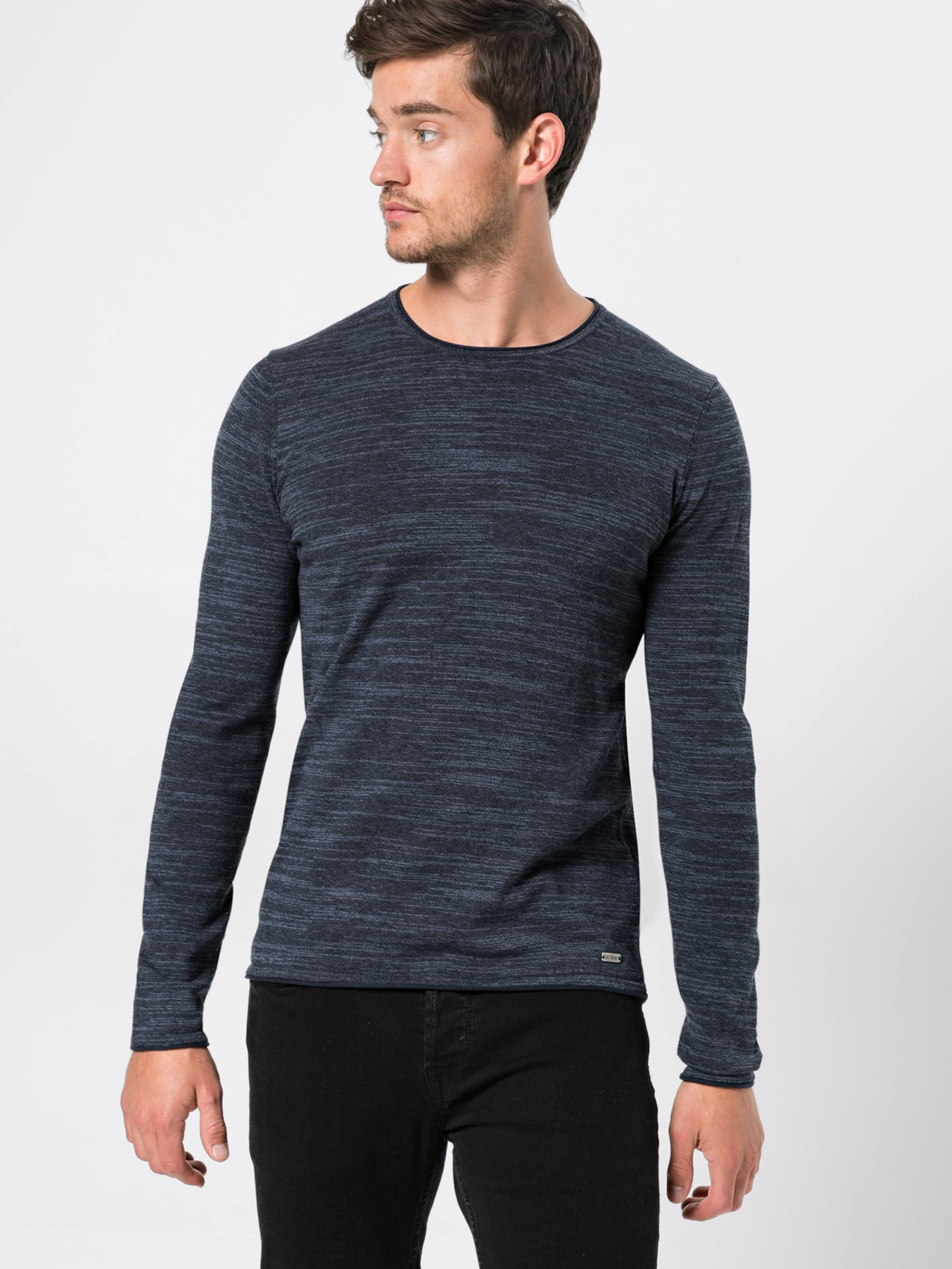 'noos Plated Pullover In Navy Cnk' Esprit Edc By ExoeWQdCBr