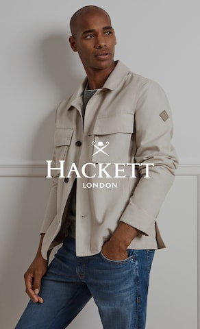 Category Teaser_BAS_2021_CW43_M_Hackett London_Bekleidung