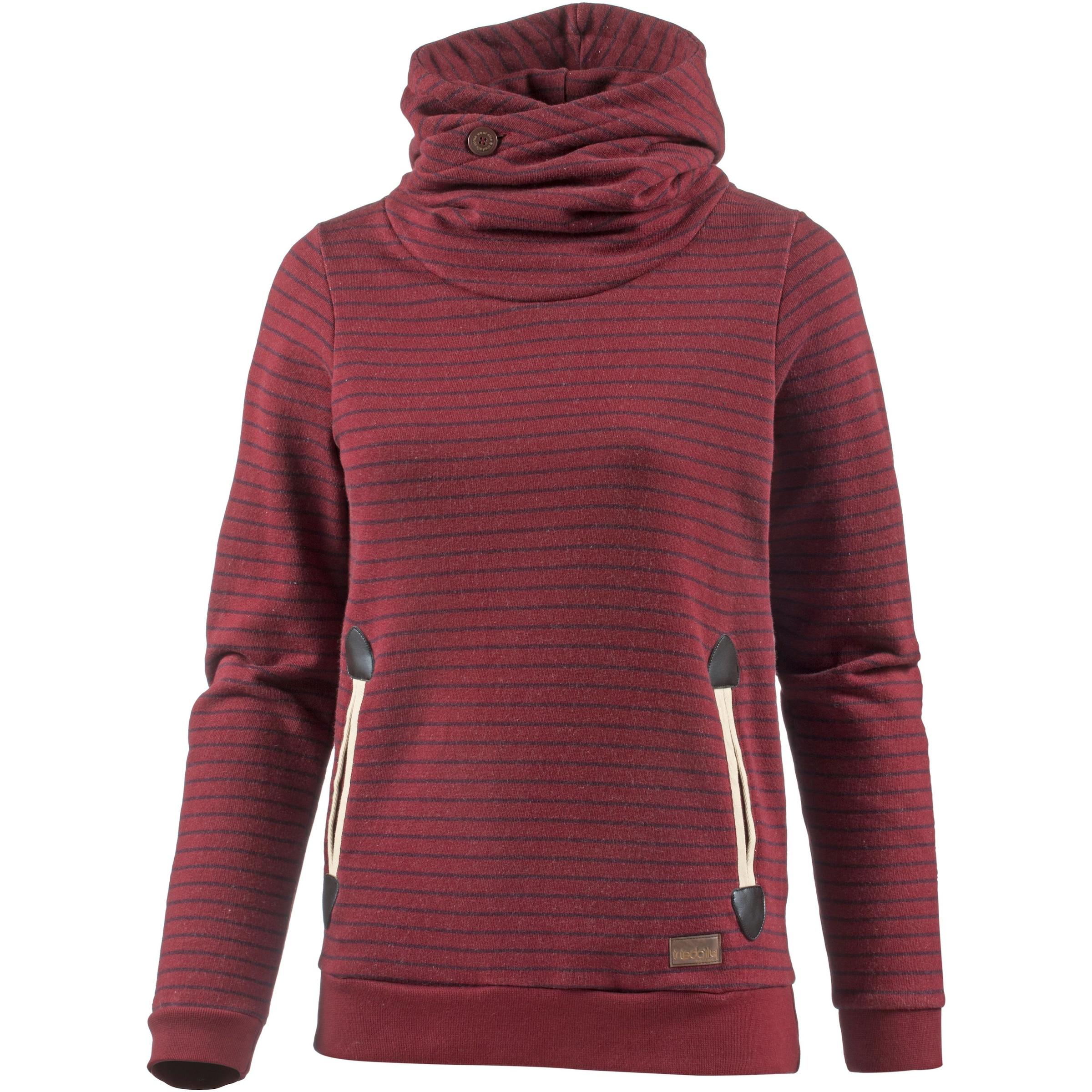Iriedaily Sweatshirt Outlet Großer Rabatt Billig Verkauf Genießen Orange 100% Original 9iLFIFqN
