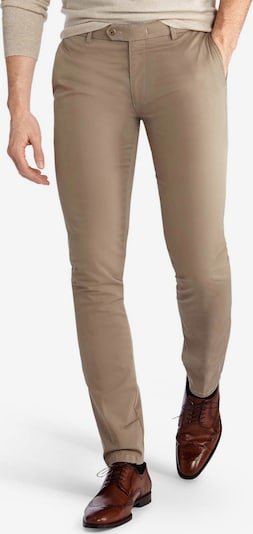MMXGERMANY Chino in taupe, Produktansicht