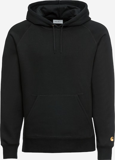 Carhartt WIP Sweatshirt 'Chase' i svart, Produktvy