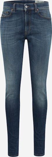 DIESEL Jeans 'D-AMNY-X' in blue denim, Produktansicht