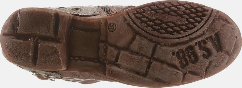 Haltbare Mode billige Gut Schuhe A.S.98 | Cowboystiefel 'Saintec' Schuhe Gut billige getragene Schuhe 95bd45
