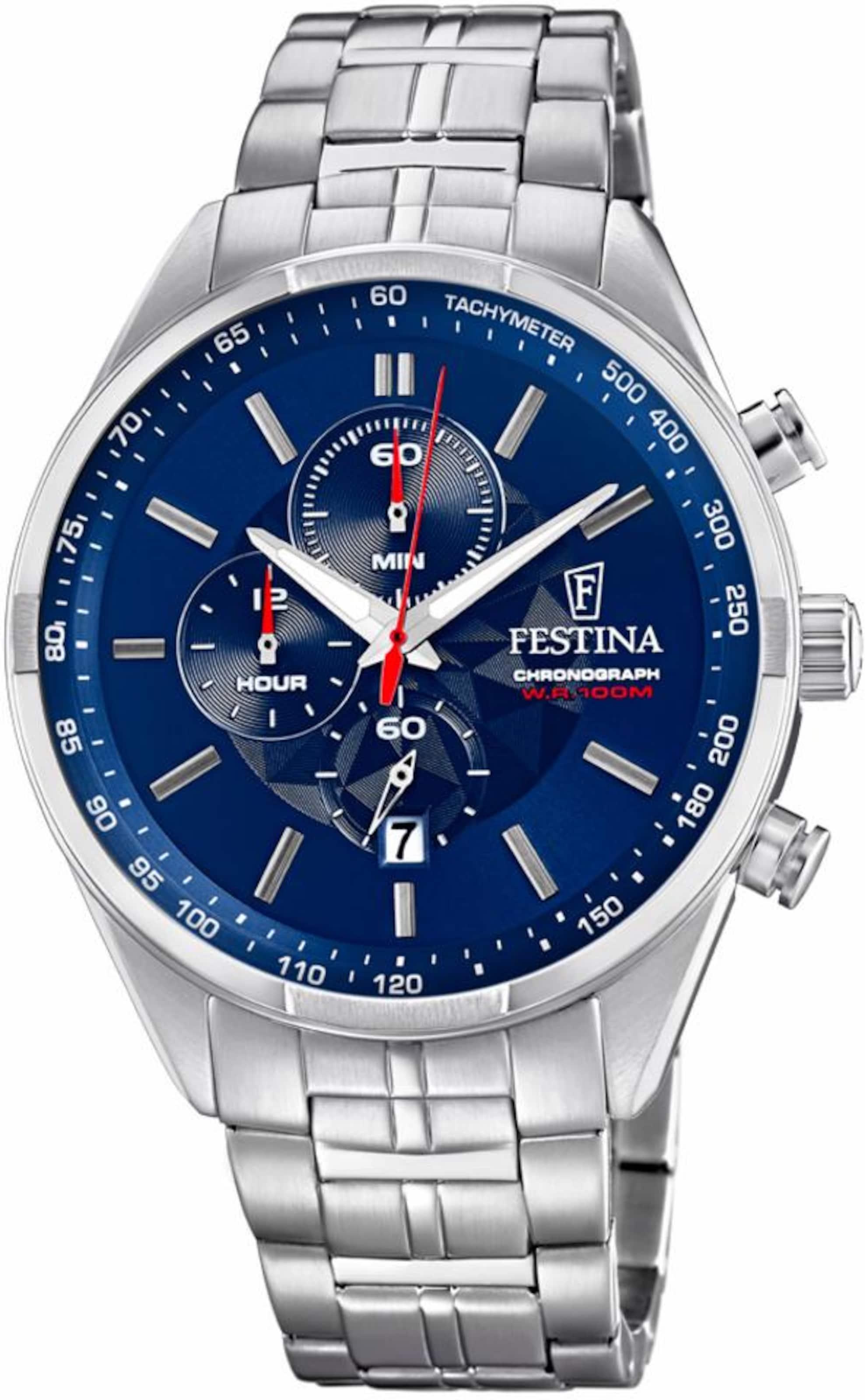 FESTINA »Chronograph Sport, F6863/3«