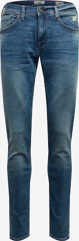 BLEND Džínsy 'NOOS' - Modrá
