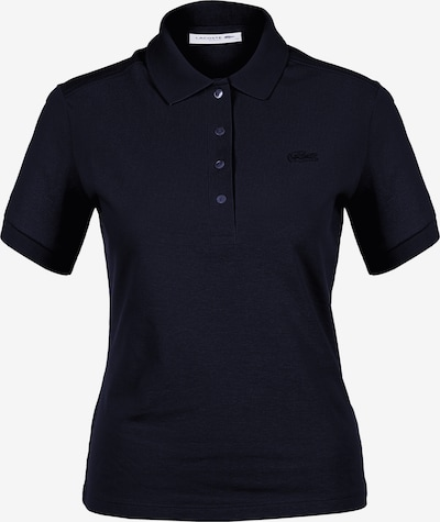 LACOSTE Poloshirt in dunkelblau, Produktansicht