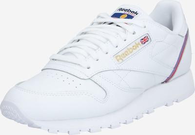 Reebok Classic Sneakers laag in de kleur Blauw / Rood / Wit, Productweergave