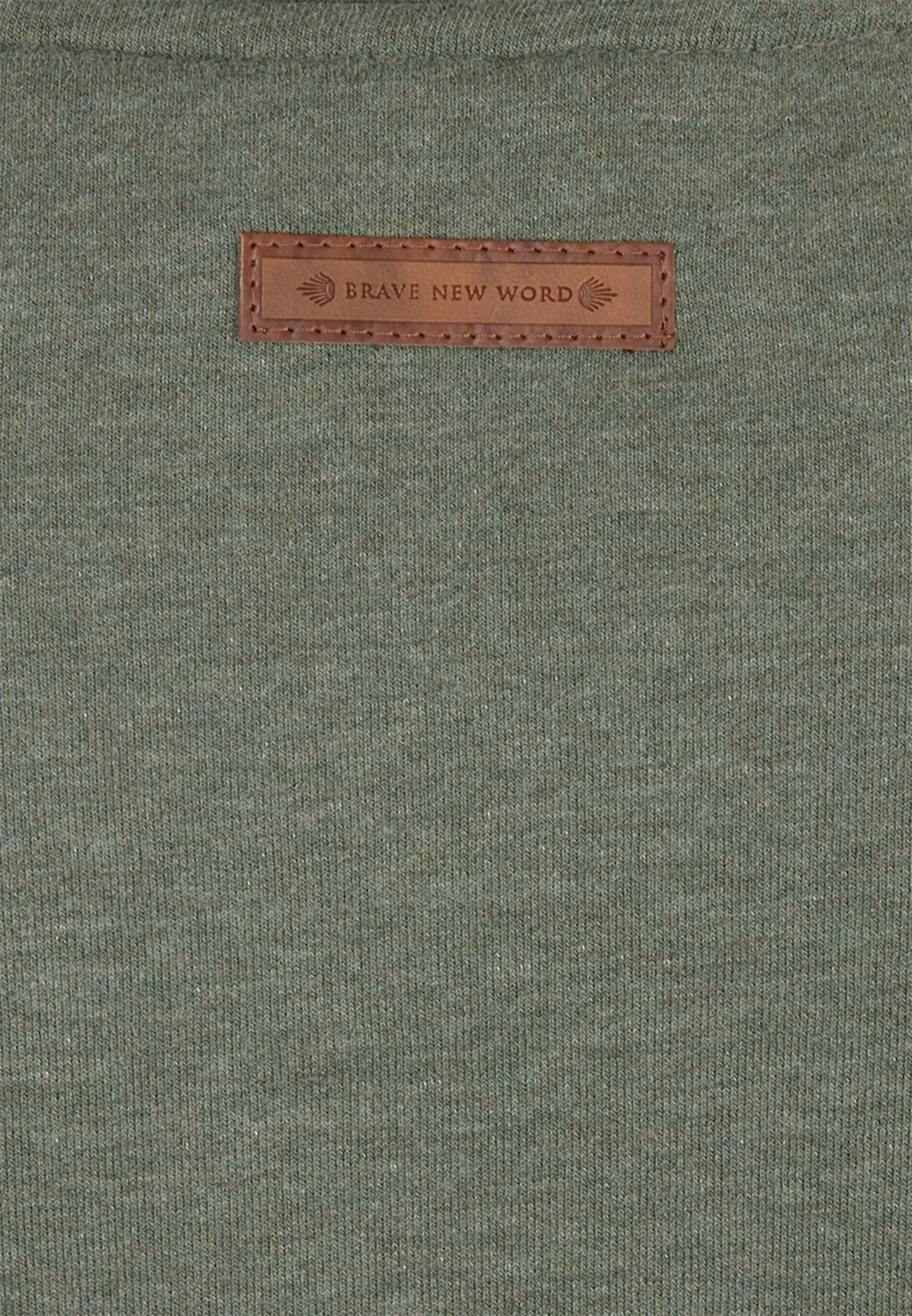 Schnelle Lieferung Verkauf Hochwertige naketano Hoodie 'Schwanzus Longus' Auslass Erstaunlicher Preis cdnKX3g