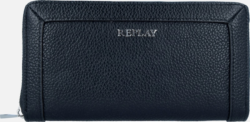 REPLAY Replay Geldbörse 20 cm