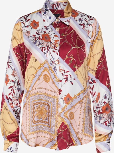 SAND COPENHAGEN Bluse '3354 Latia' in mischfarben, Produktansicht