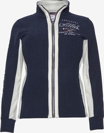 KangaROOS Between-Season Jacket in Blue