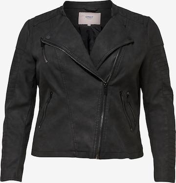 ONLY Carmakoma Between-Season Jacket 'Caravana' in Black