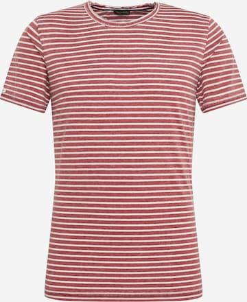 Key Largo Paita 'MT DANIEL round' värissä punainen