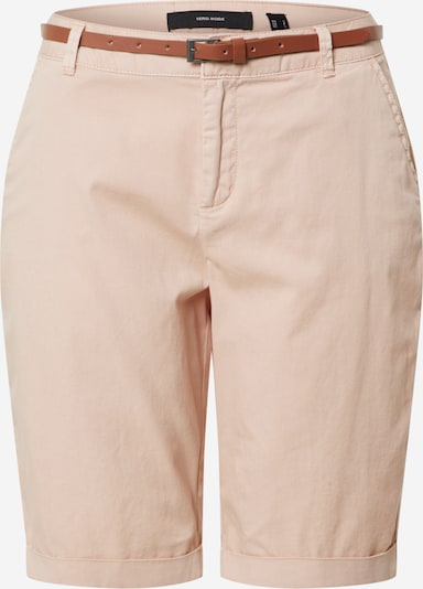 VERO MODA Hose 'Flash Mr Bermuda' in rosa, Produktansicht