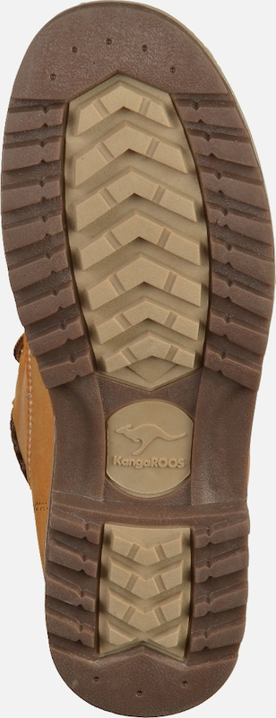 KangaROOS Stiefel Verschleißfeste billige Schuhe Hohe Qualität