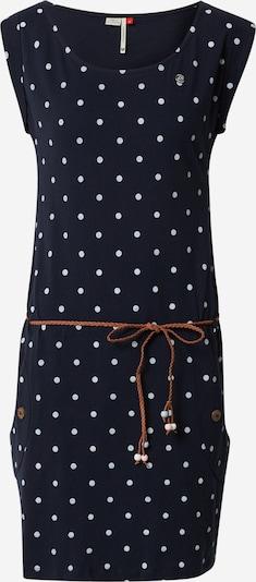 Ragwear Kleid 'TAG' in dunkelblau, Produktansicht