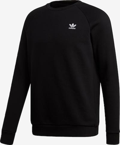 ADIDAS ORIGINALS Bluzka sportowa w kolorze czarny / białym, Podgląd produktu