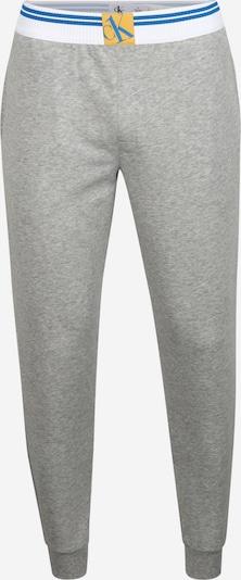 Calvin Klein Underwear Pidžama hlače u siva, Pregled proizvoda