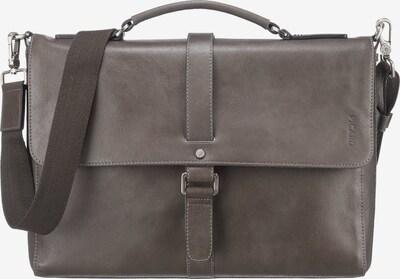 Picard Buddy Notebooktasche in grau, Produktansicht