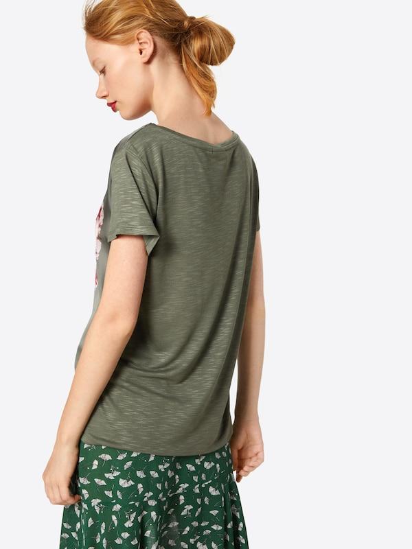 shirt Vert Catwalk T En Junkie trhQdCsx