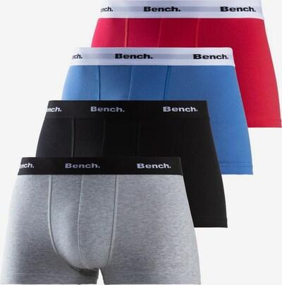 BENCH Μποξεράκι σε ανάμεικτα χρώματα, Άποψη προϊόντος