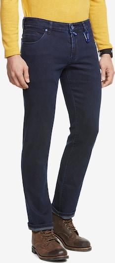 Meyer Hosen 5-Pocket Denim Jeans in dunkelblau, Produktansicht
