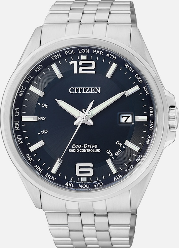 CITIZEN Armbanduhr