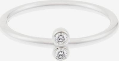 ID Fine Capella Ring in silber, Produktansicht
