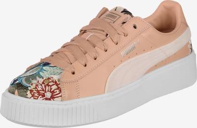 PUMA Sneaker 'Hyper' in beige, Produktansicht