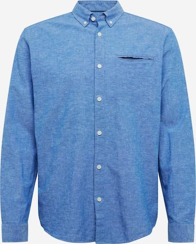 ESPRIT Hemd in hellblau, Produktansicht