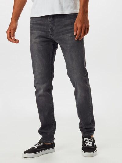 LEVI'S Jeans ' 510 Skinny Fit ' in grau / grey denim, Modelansicht