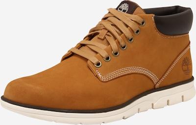 TIMBERLAND Chukka Boots 'Bradstreet Chukka' en noisette, Vue avec produit