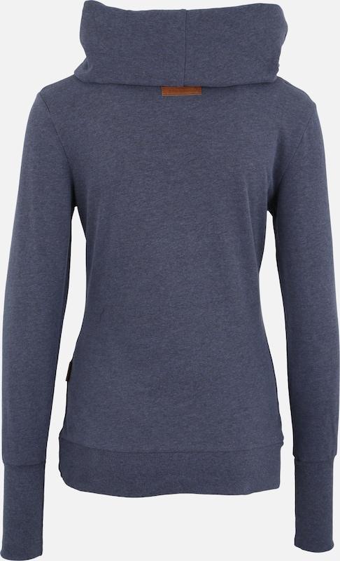 Nuit En Sweat Bleu Naketano shirt nO8kZN0wPX