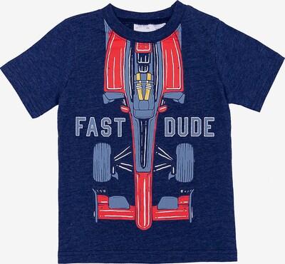 Carter's T-Shirt in blau, Produktansicht