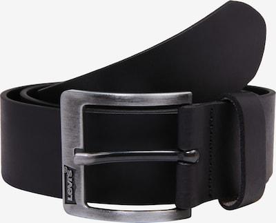 LEVI'S Pasek 'Cloverdale' w kolorze czarnym, Podgląd produktu