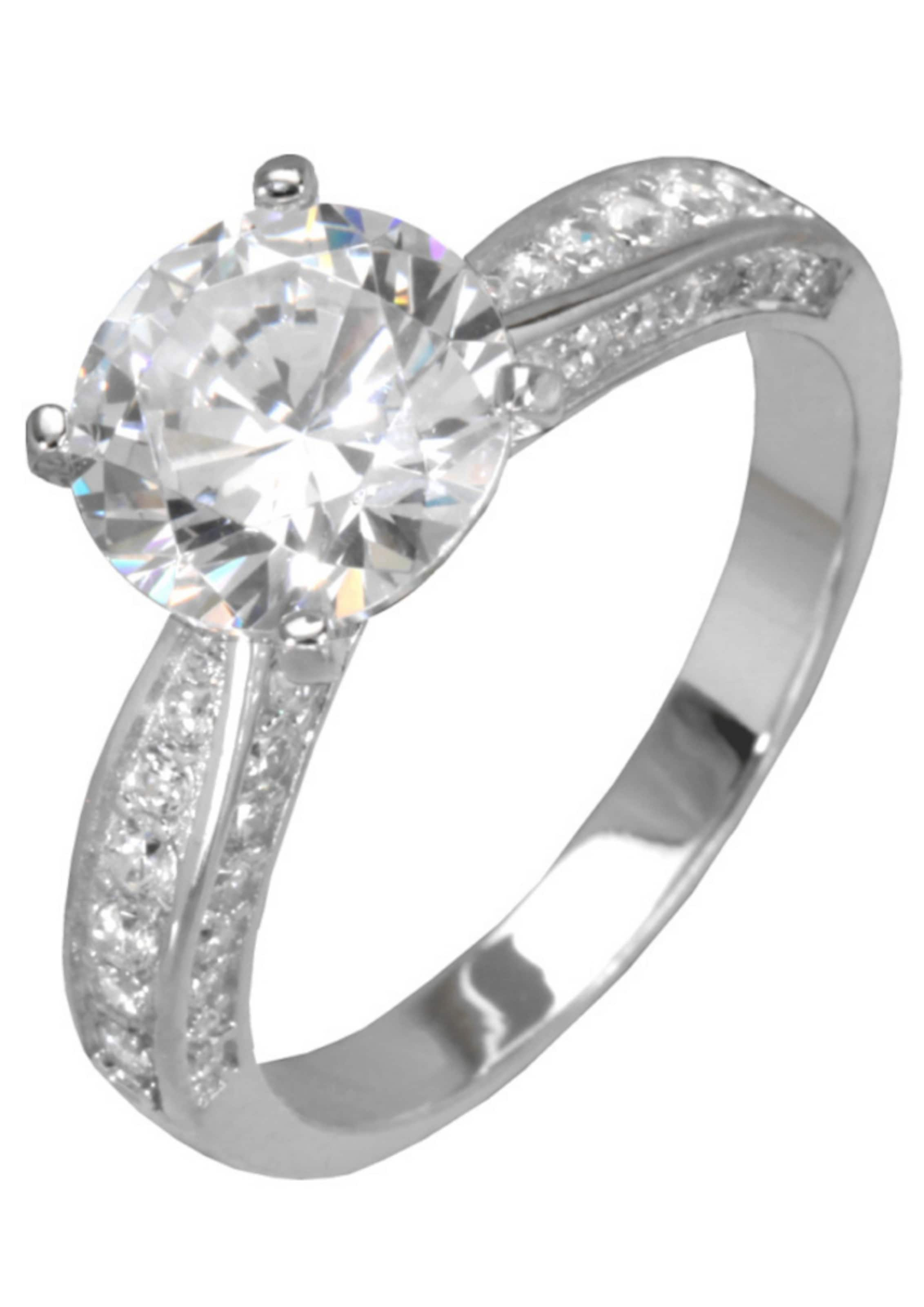 Firetti Firetti Silber Ring Ring In Firetti Silber In Firetti Ring In Ring Silber 80wmNn