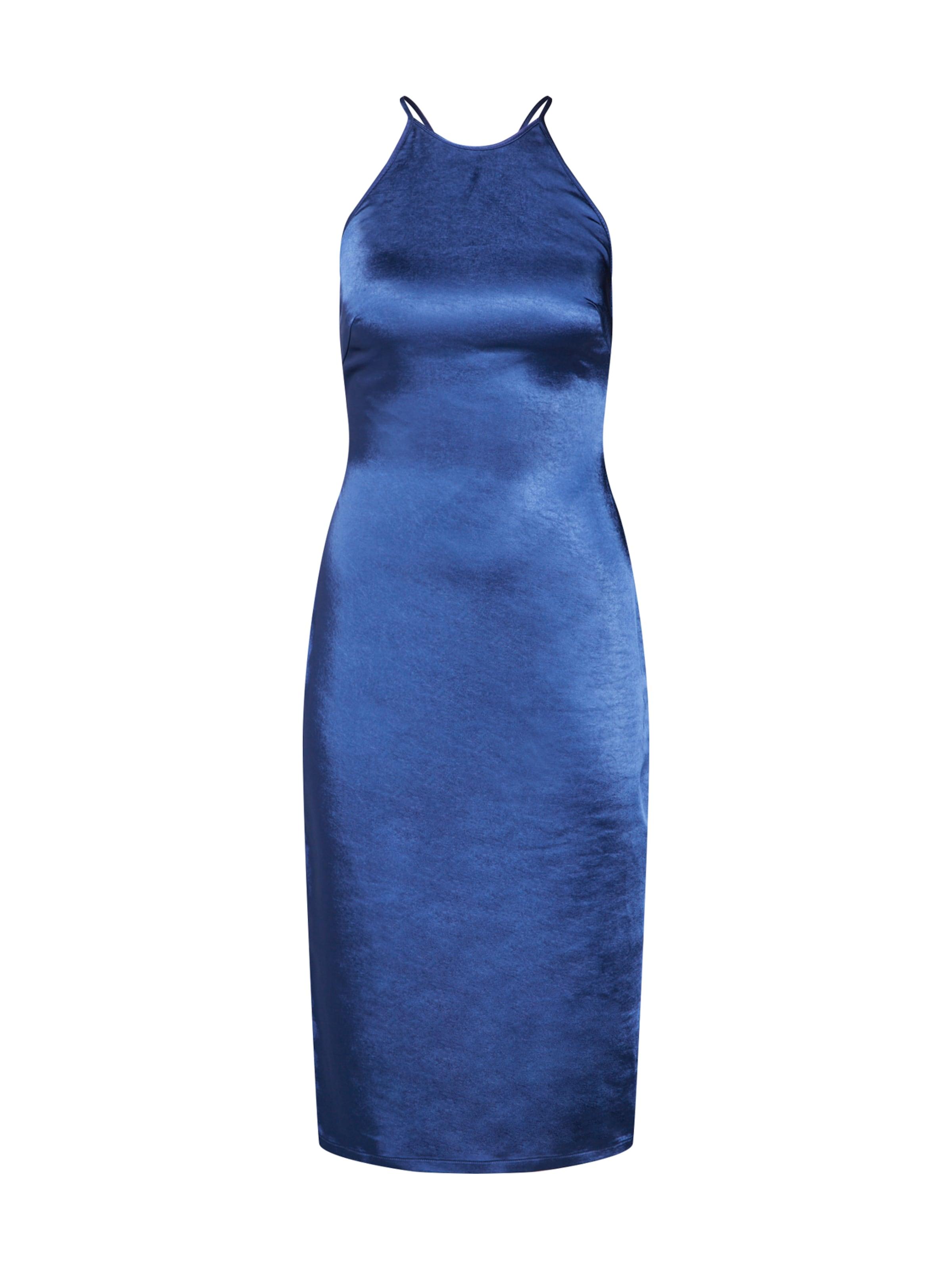 4thamp; Cocktail Reckless 'otis' De Robe En Bleu KTl1FJc