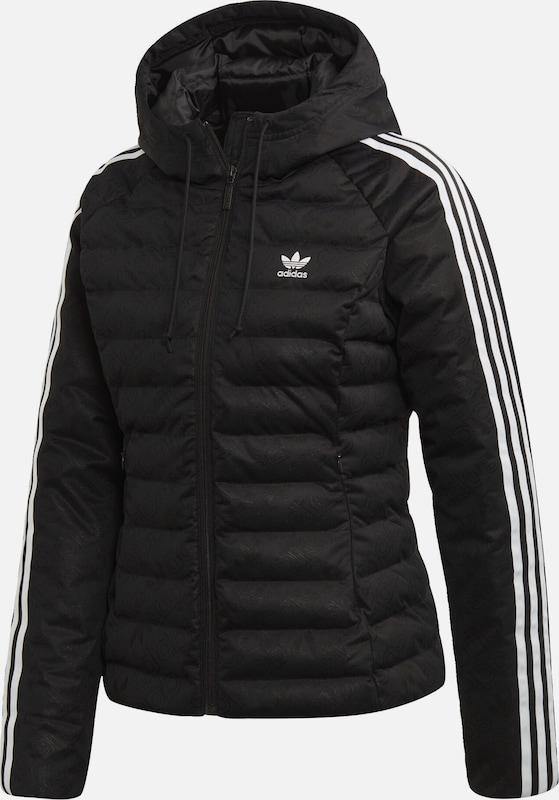 schwarze longshirt jacke mit kapuze