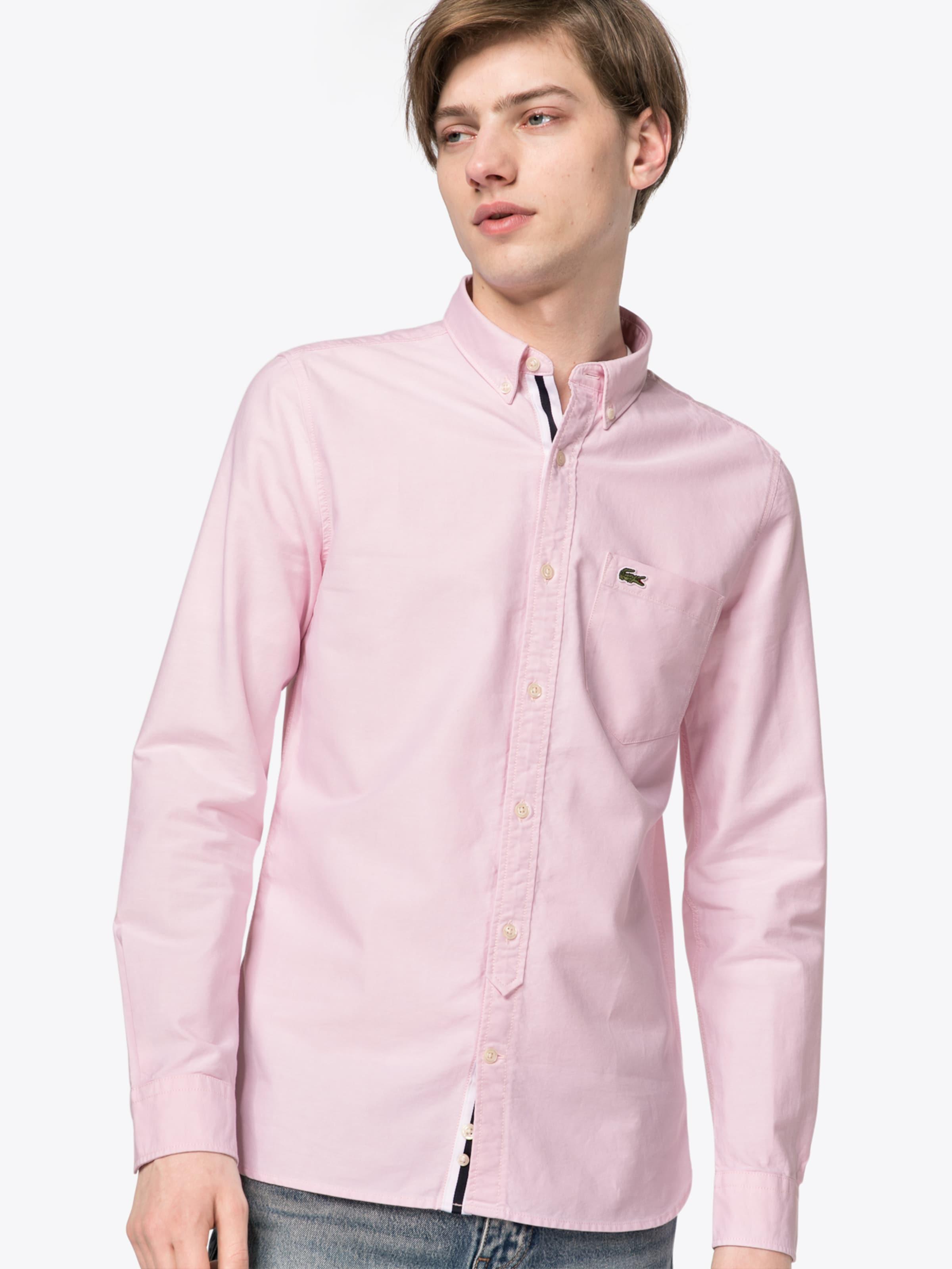 Günstig Kaufen LACOSTE Freizeithemd Erstaunlicher Preis Verkauf Online Billig Authentisch Billig C9iyZ