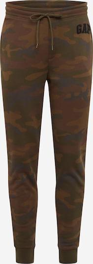 GAP Kalhoty - tmavě zelená, Produkt