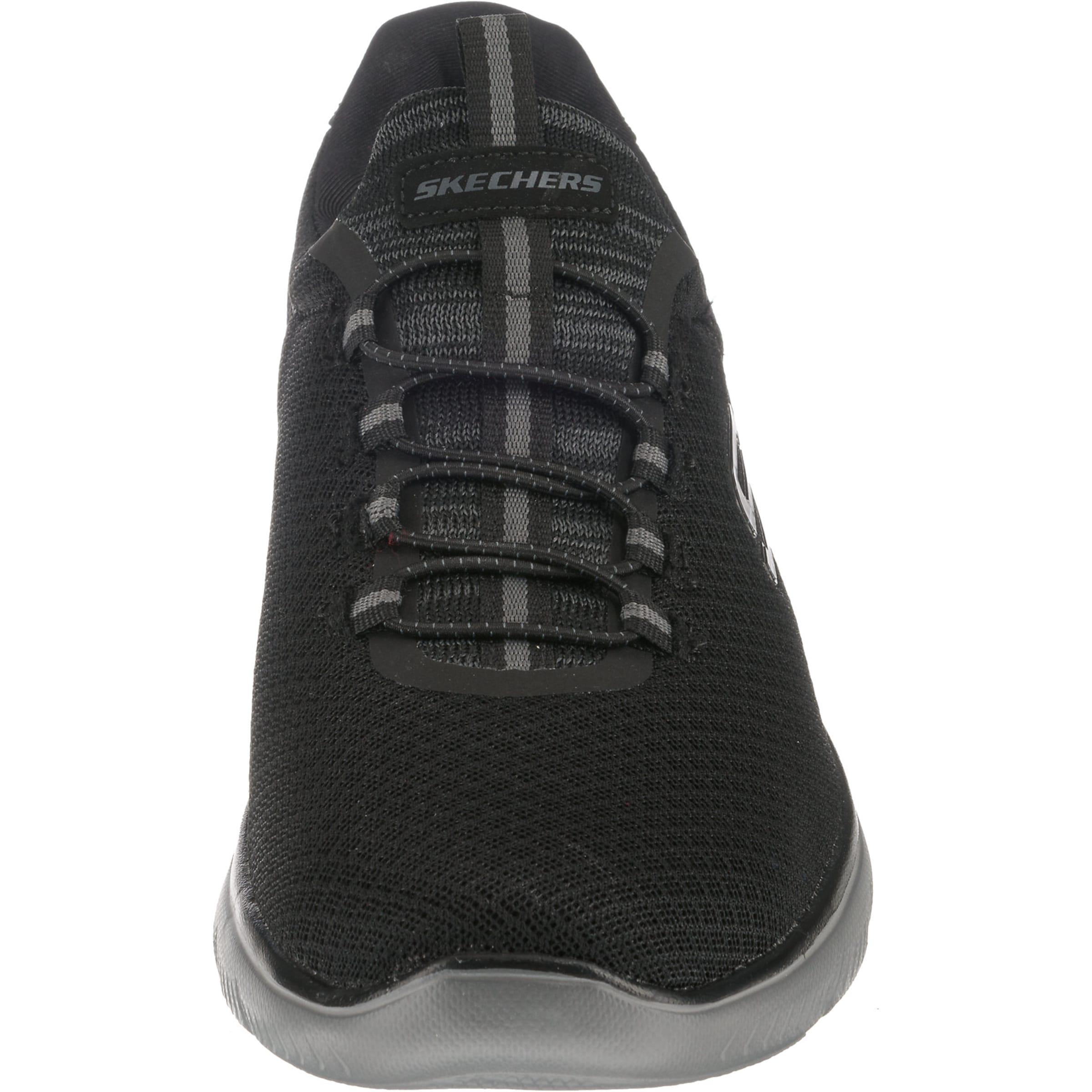 Sneaker In Skechers Sneaker Skechers 'summits' Schwarz UpSzMV
