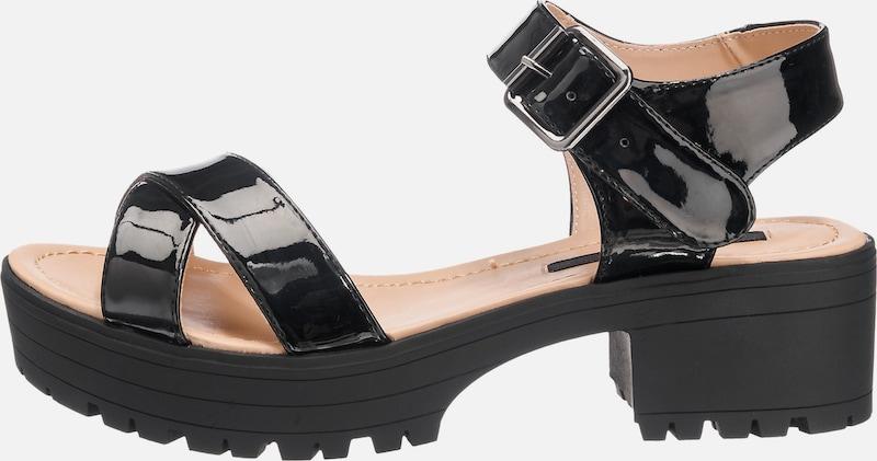MTNG 'Plex' Sandaletten