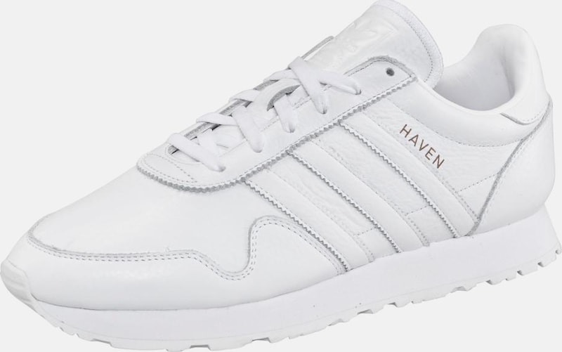 ADIDAS ORIGINALS Sneaker 'Haven Leather'