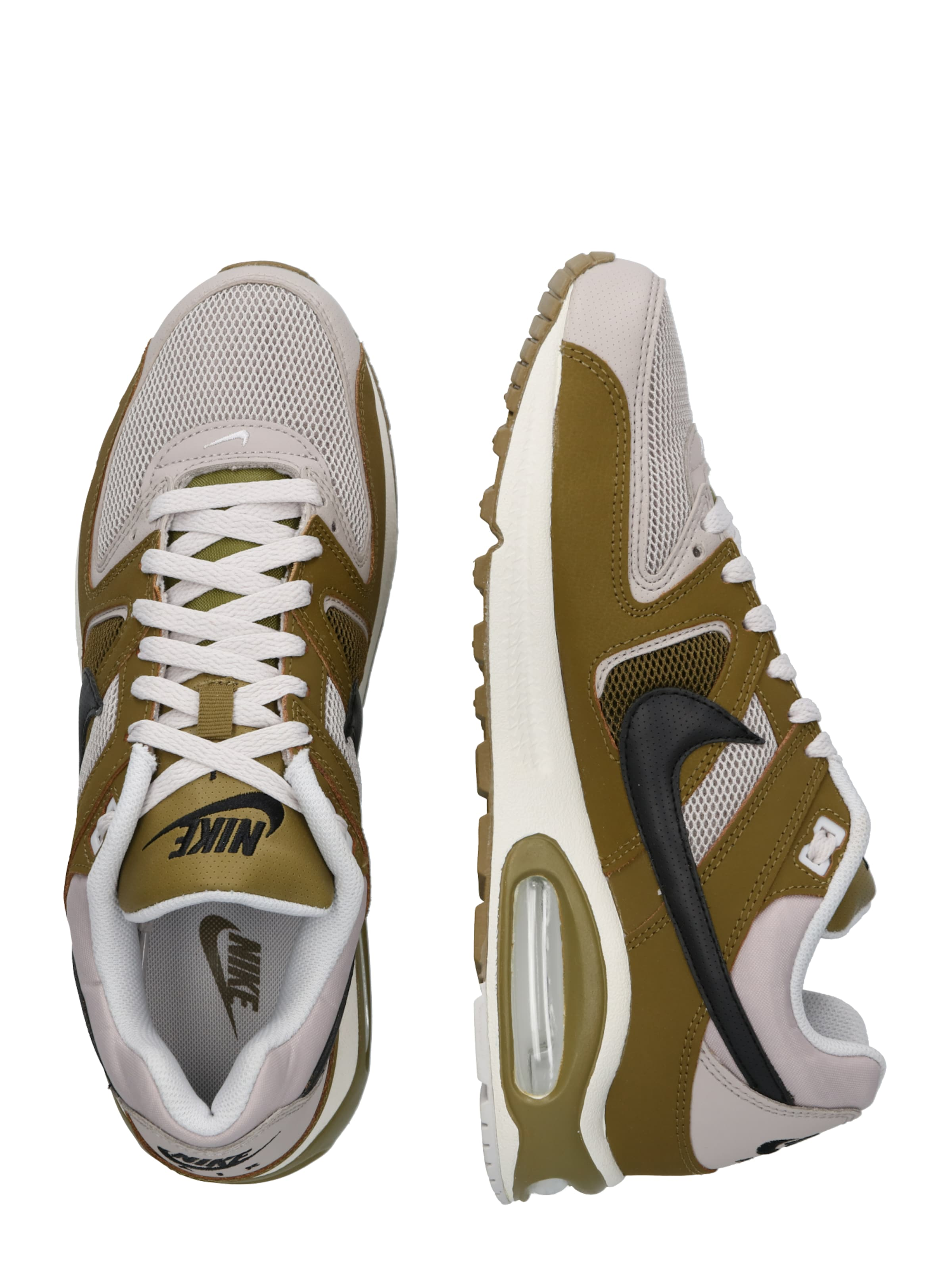 HellgrauOliv Max Nike Command' Sneaker In Sportswear 'air OukPZTXi